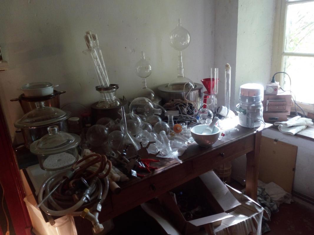 Laboratoire lpn