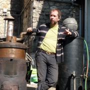 Matthieu distillateur