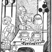 Sorcie re alchimiste